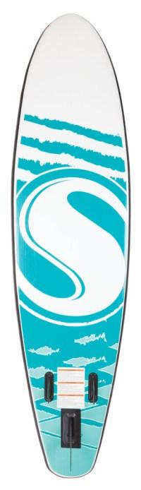 Sevylor Tomichi Signature SUP Board   campz.de